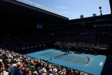 Australian Open: With Quarantines Almost Over, Tennis Set To Start Down Under
