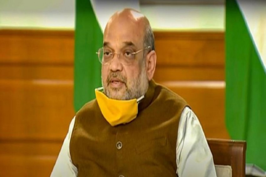 Amit Shah To Visit Hospitalised Delhi Cops Injured In Republic Day Clash