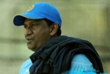 Sri Lanka Chief Selector Quits After 0-2 Defeat Against England