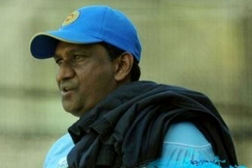 Sri Lanka Chief Selector Quits After 2-0 Defeat Against England