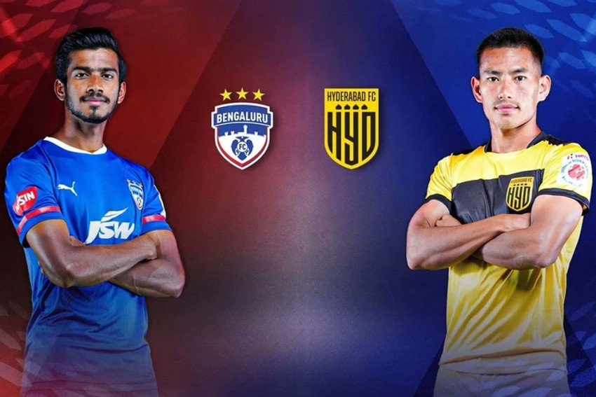 ISL Live Streaming, Hyderabad FC Vs Bengaluru FC: When And Where To Watch Match 74 Of Indian Super League