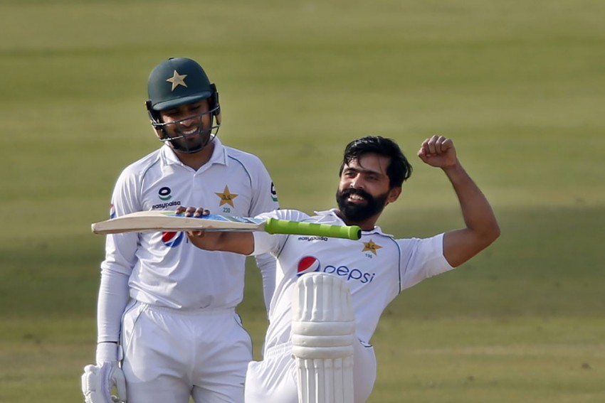 Pak Vs SA, 1st Test, Day 3: South Africa Reach 187/4 At Stumps Against Pakistan - Highlights