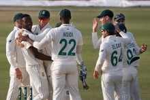Kagiso Rabada Alongside All-Time Greats After Reaching 200 Wickets In A Hurry