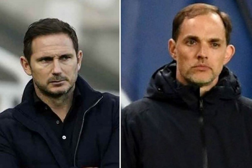 Thomas Tuchel Reveals Message From Frank Lampard As New Boss Gets Backing From Chelsea Predecessor