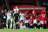 Manchester United Demand Action Over Racist Abuse From 'Anonymous Mindless Idiots'