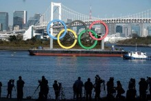 International Olympic Committee Says Speculating On Tokyo Olympics Is Damaging Athletes