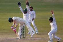 PAK Vs SA, 1st Test: Pakistan Stun South Africa With Late Burst As Yasir Shah Dazzles In Karachi