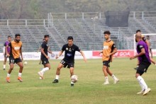 Sudeva FC Lock Horns With Punjab FC In A Bid To Surge Ahead