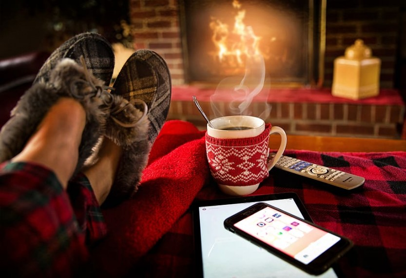 10 Food Tips To Keep You Warm