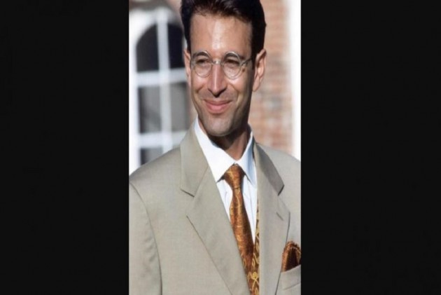 Pakistan SC Orders Release Of Main Suspect Omar Saeed In Daniel Pearl Murder Case