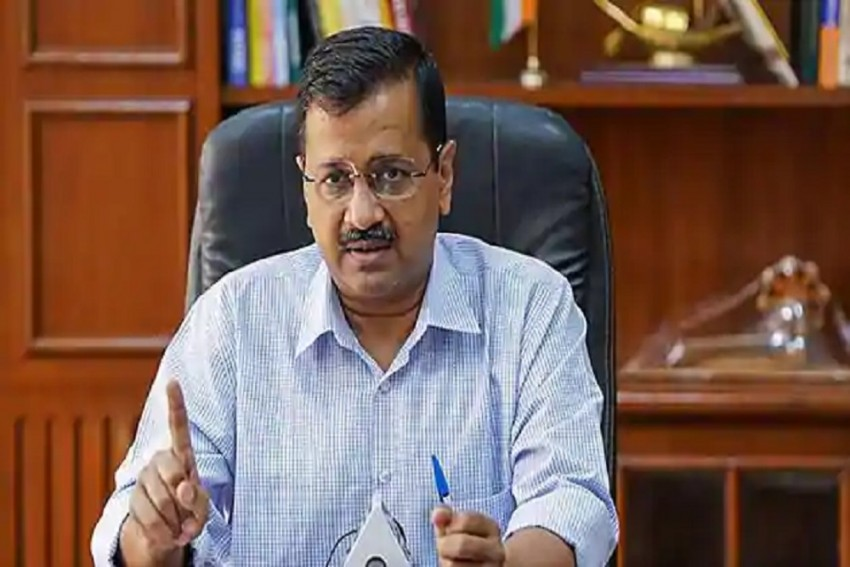 AAP To Contest Elections From Six States In Next 2 Years, Says Arvind Kejriwal