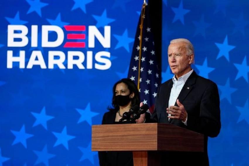 Joe Biden Administration Renews Work Authorisation For H-1B Spouses