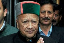 Six-time Former Himachal CM Virbhadra Singh Announces Exit From Electoral Politics