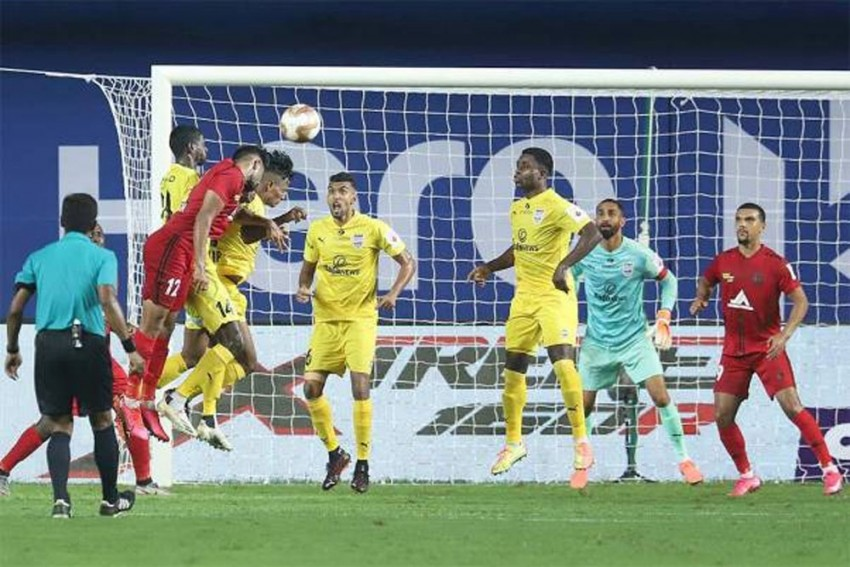 ISL Live Streaming, Mumbai City FC Vs Northeast United FC: Preview, When And Where To Watch Match 76