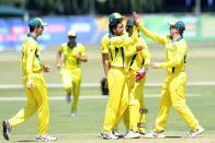 Tanveer Sangha: Son Of Indian-origin Taxi Driver Picked In Australia T20I Squad