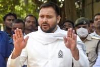 Will Organise Human Chain In Bihar Against New Farm Laws: Grand Alliance