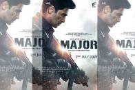 South Actor Adivi Sesh Starrer 'Major' To Release On July 2
