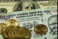 Rupee Settles 9 Paise Higher At 72.96 Against US Dollar