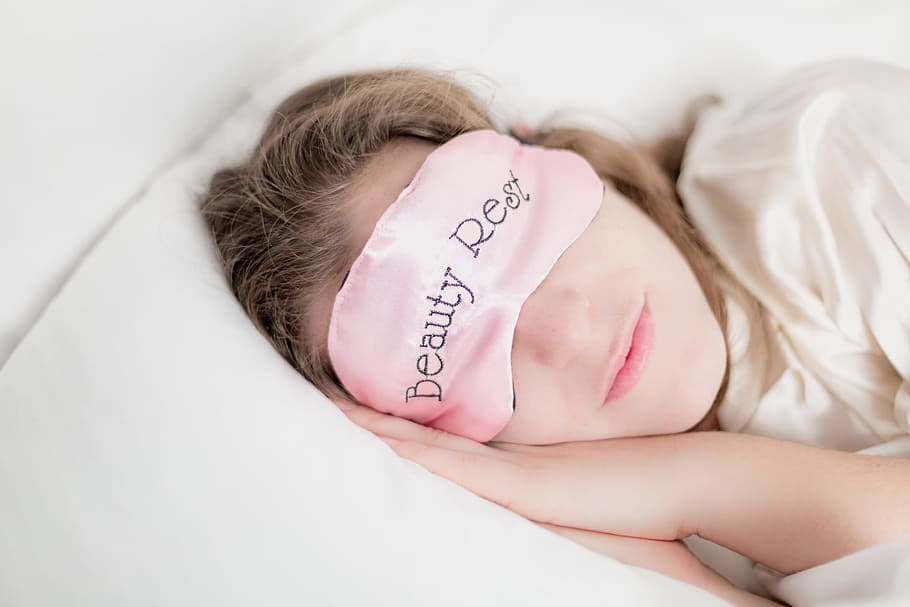 A sound sleep is essential for health
