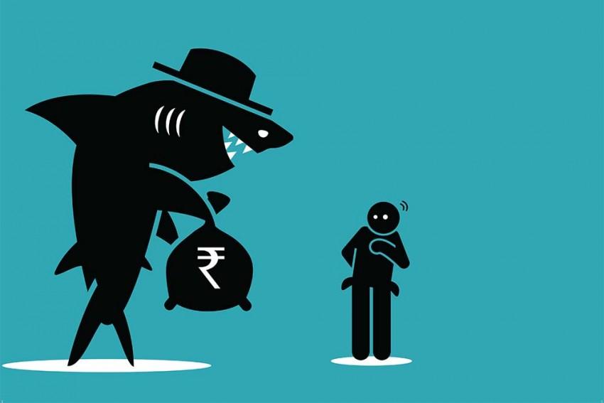 The Loan Apps Sharknado