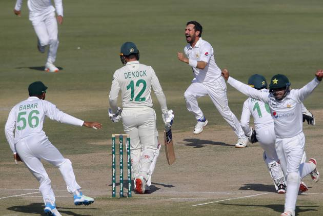 PAK Vs SA, 1st Test: Soft Dismissals Cost South Africa ...