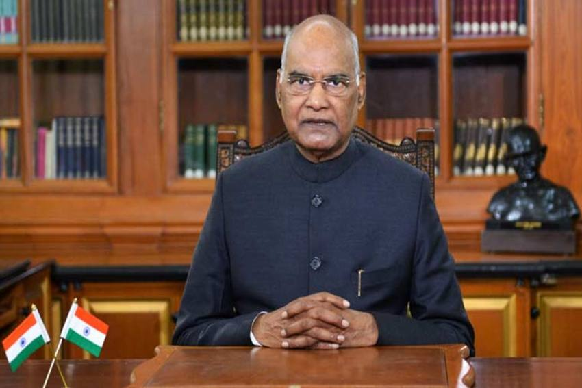Parliament Budget Session: Violence On Republic Day Was Unfortunate, says President Kovind