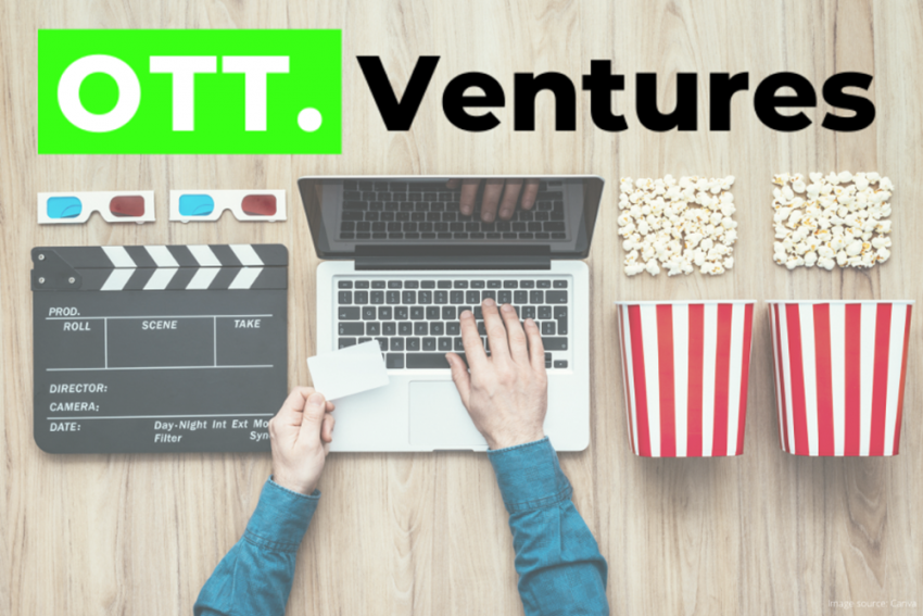 We Are The 'Change Makers', Says OTT Ventures