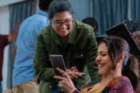 OTT Platforms Have Definitely Supported Women's Voices In A Big Way, Says Renuka Shahane