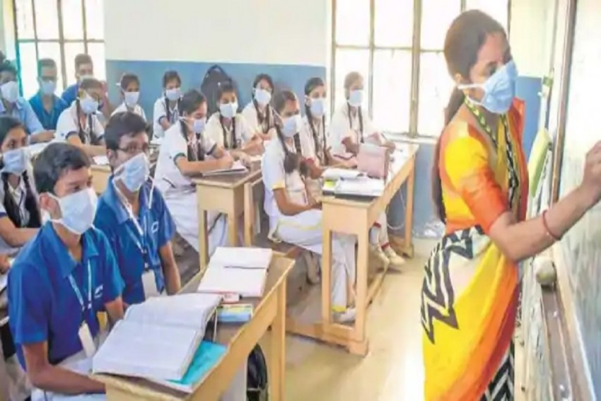 Bihar Schools, Colleges Set To Reopen From Monday; Check Safety Guidelines Here