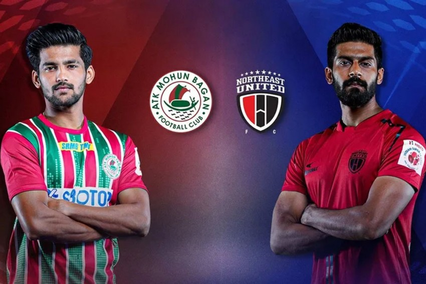 ISL Live Streaming, ATK Mohun Bagan Vs Northeast United: When And Where To Watch Match 46 Of Indian Super League 2020-21