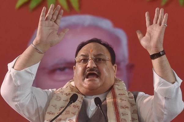Ahead Of Local Body Polls, BJP Chief JP Nadda To Visit Gujarat