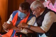 TMC Cheated 'Ma, Mati, Manush' In Bengal: Union Minister Gajendra Singh Shekhawat