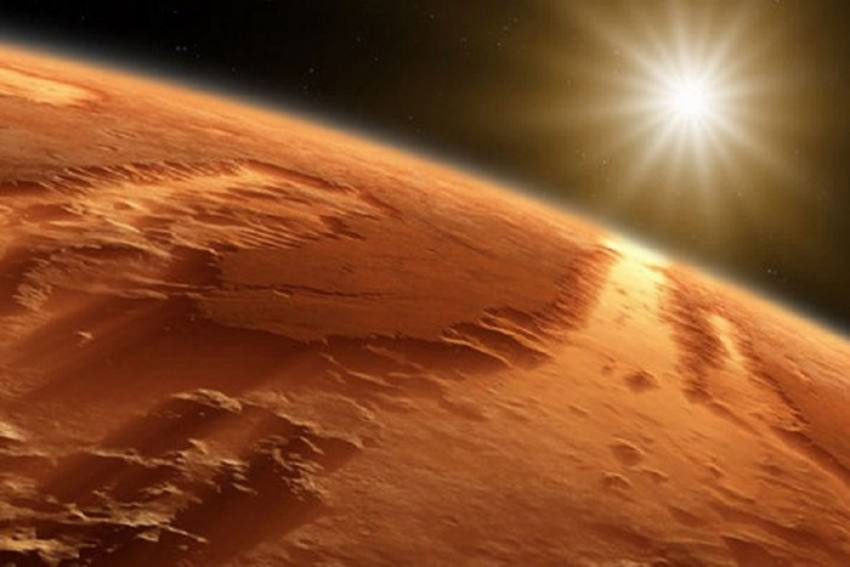 China's Mars Probe Tianwen-1 Likely To Land On Red Planet In May