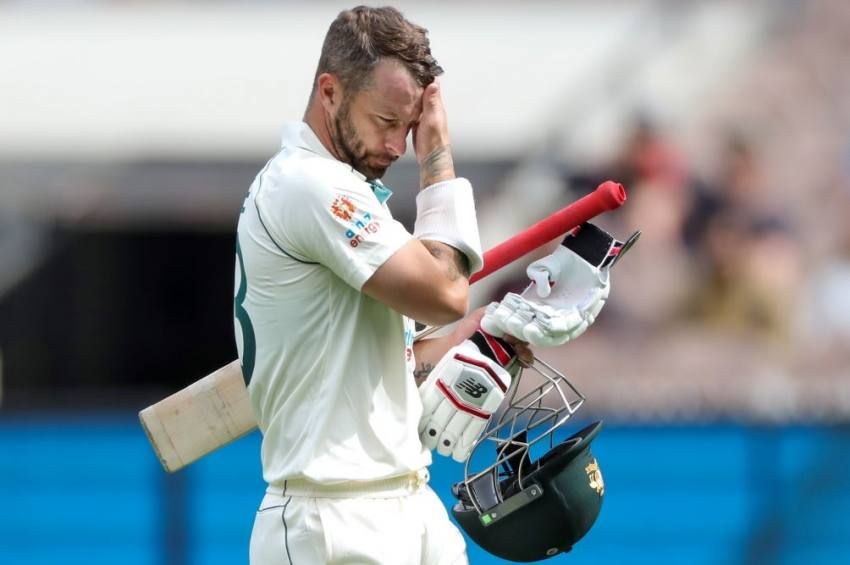 AUS Vs IND: Matthew Wade Refrains From Commenting On India's Possible COVID Protocol Breach