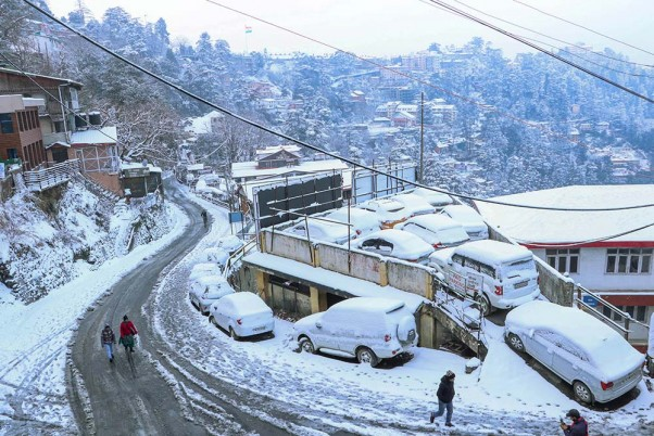 Himachal Pradesh Tourism Opens Itself To Destination Weddings To Bear Brunt Of Pandemic Losses