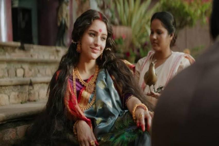 Tripti Dimri Joins Animal Cast Opposite Ranbir Kapoor
