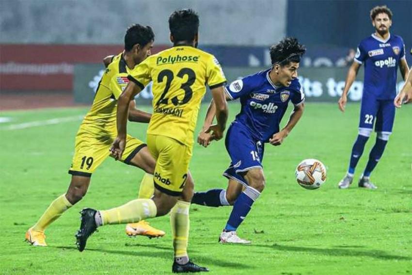 ISL Live Streaming, Hyderabad FC Vs Chennaiyin FC: Preview ...