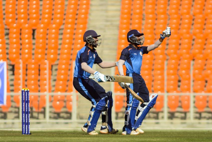 Syed Mushtaq Ali Trophy T20 Final Live Streaming: When And Where To Watch Tamil Nadu Vs Baroda Match