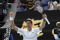 Australian Open Gets Go-ahead To Welcome 30,000 Fans Each Day