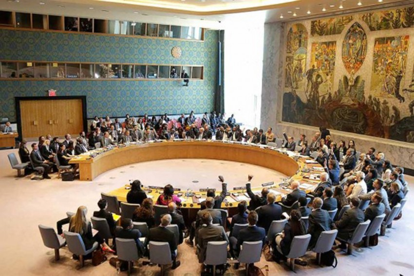 Terming Children Embroiled In Armed Conflict As 'Foreign Terrorist Fighters' Is Dehumanising: India At UNSC