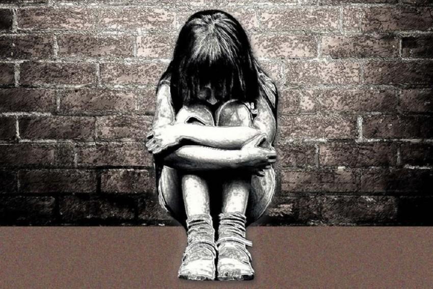 little girl rape pregnant