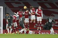 Arsenal 0-0 Manchester United: Ole Gunnar Solskjaer's Men Disappoint But Set New Club Record