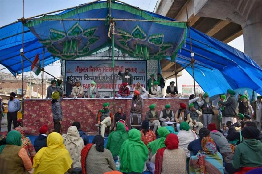 100 Protesters Missing, One Dead Since R-Day: Samyukta Kisan Morcha