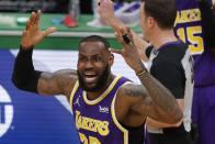 NBA Wrap: LA Lakers Bounce Back To Beat Celtics In Thriller, Damian Lillard Magic Lifts Trail Blazers
