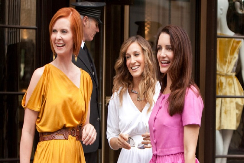 New 'Sex and the City' Based In Covid Timeline, Says Sarah Jessica Parker