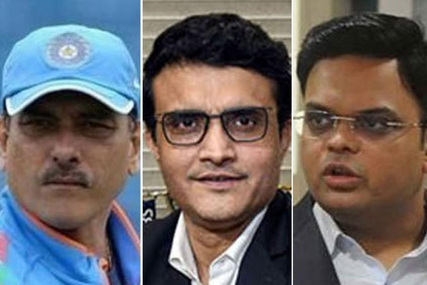 Ravi Shastri, Sourav Ganguly, Jay Shah React To PM Narendra Modi's  'Mann Ki Baat' Address