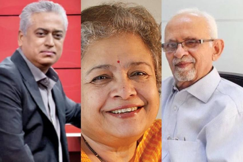 It's Like An Undeclared Emergency: Media Bodies On Sedition Charges Against Journalists
