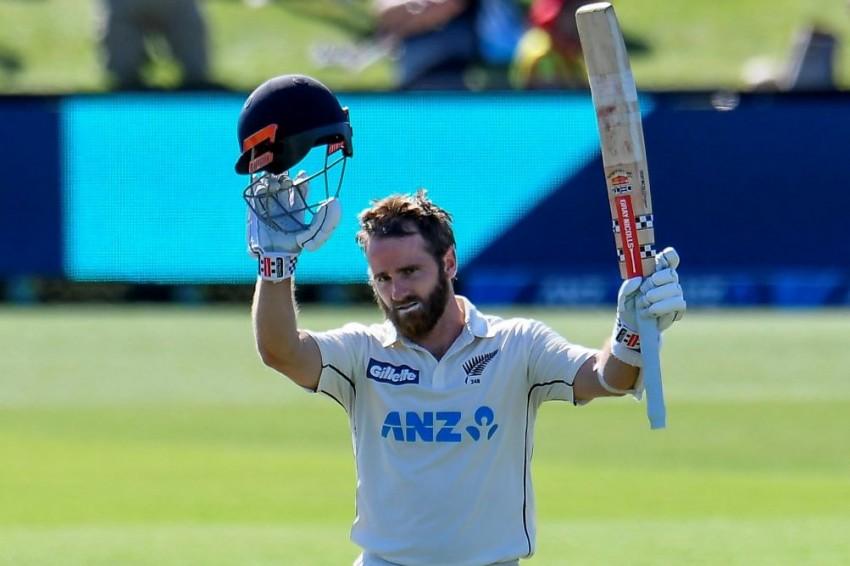 NZ Vs PAK: Kane Williamson Scores Century As New Zealand Take Control Against Pakistan