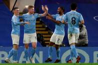 Chelsea 1-3 Manchester City: Kevin De Bruyne Stars As Pep Guardiola's Men Cruise To Victory