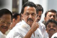 'Stalin Can't Become CM': TN Minister Takes Dig At DMK Chief, Cites MK Alagiri's Remarks
